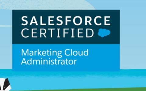 Marketing Cloud Administrator