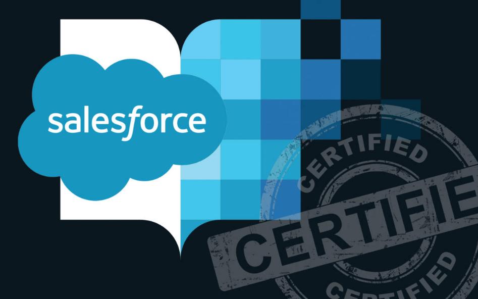 Salesforce Marketer Certification