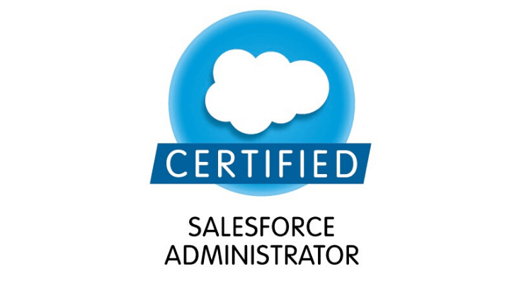 salesforce administrator certification career paths