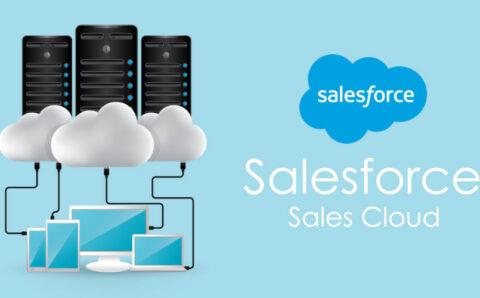 Salesforce Sales Cloud Consultant Certification Training