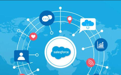 Salesforce Service Cloud Consultant Certification Training