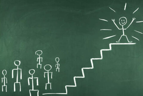 how to navigate midlife career change