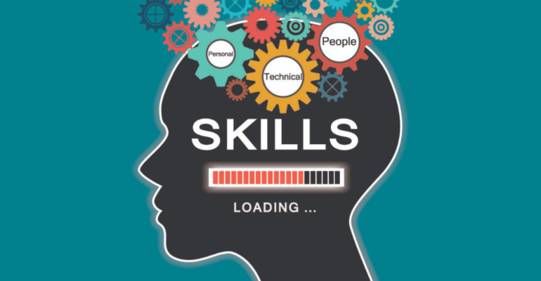 Technical Skills For IT Professionals