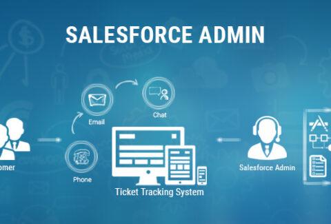 security tactics for Salesforce administrators